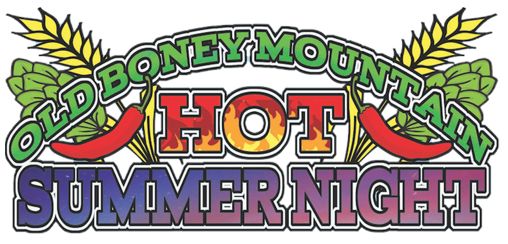 Old Boney Mountain Hot Summer Night Festival
