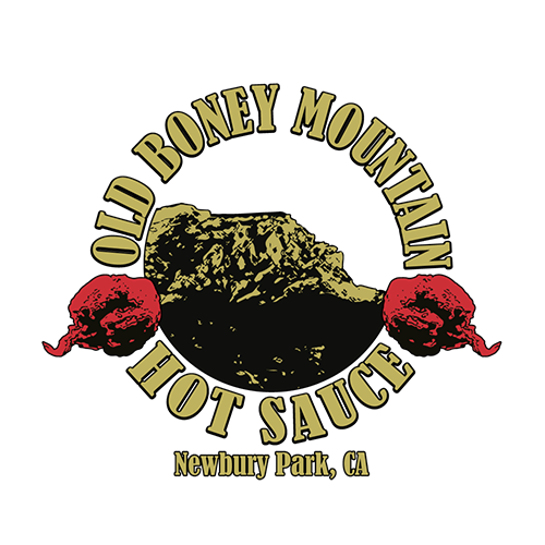 Old Boney Mountain Hot Sauce Co.