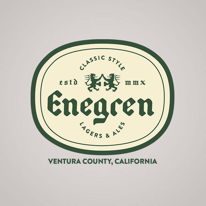 Enegren Brewing Co.