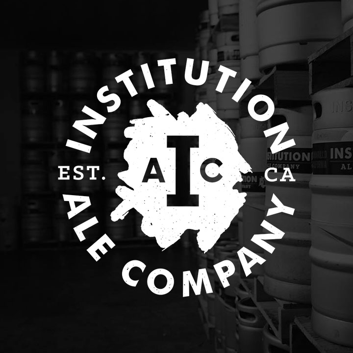 Institution Ale Co.