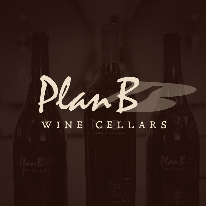 Plan B Wine Cellars