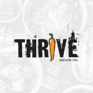 Thrive Sauce Co.