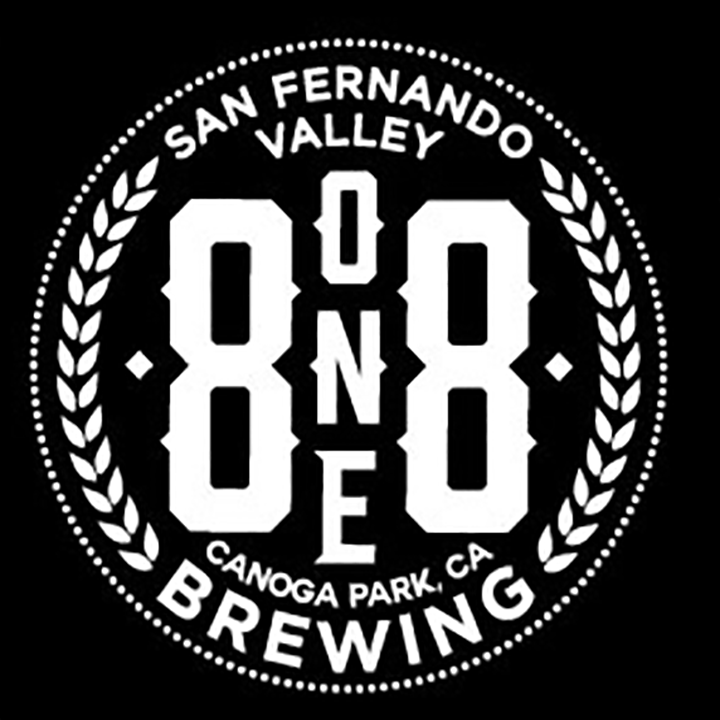 8 one 8 Brewing