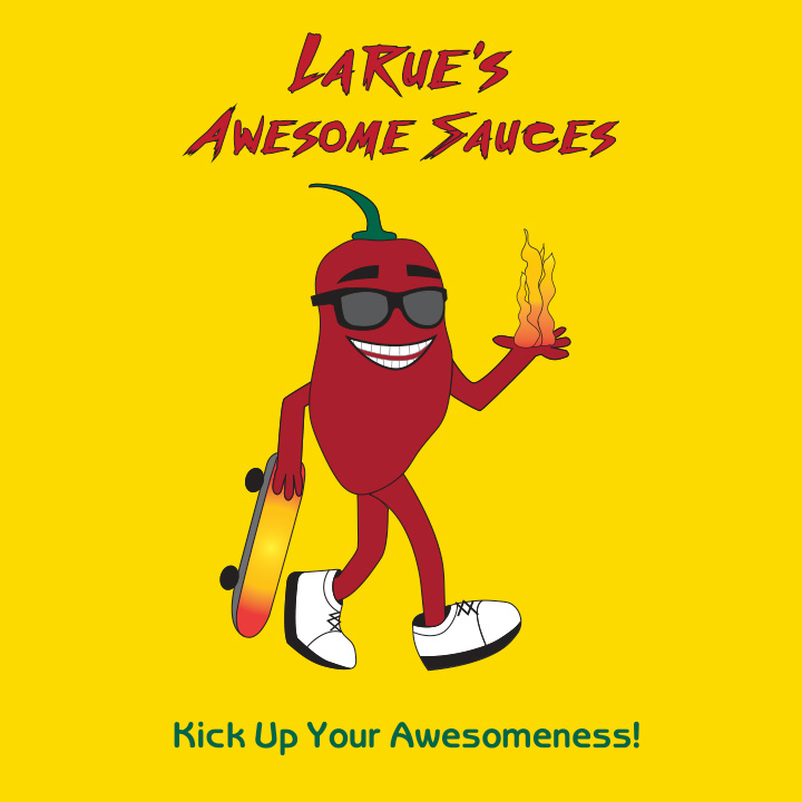 LaRue's Awesome Sauces