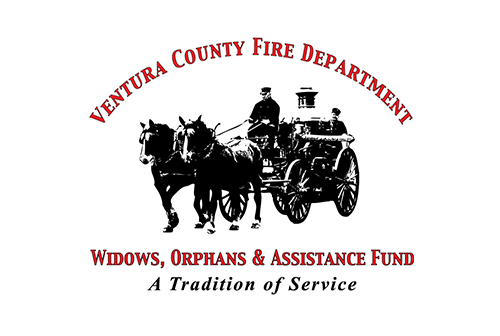 Ventura County Fire Department – Widows, Orphans & Assistance Fund
