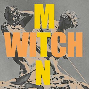 Witch Mtn