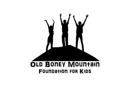 Old Boney Mountation Foundation for Kids