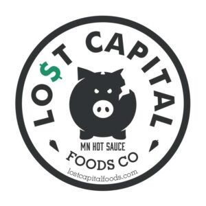 Lost Capital Foods Co.